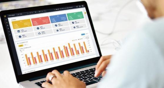 EXCEL应用:数据可视化终极教程